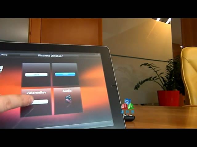 无线控制智能调光玻璃