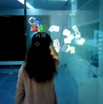 纳米触摸成像屏幕42寸